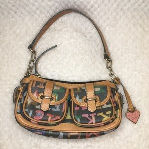 Dooney & Bourke Banana Bag